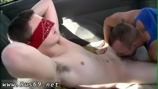 Car bj gay straight xxx Tricking the Straight Guy