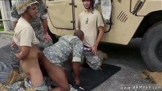 french Army gay boy sex tube and video gay xxx  first time anal fuck in army