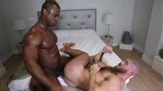 Gay Bareback Porn #6