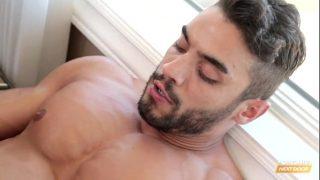 Greek Massage  Colt Rivers and Arad