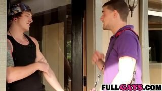 I finally had sex with my gay neighbor  Fullgays.com