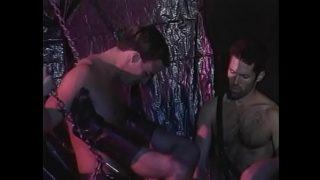 leather gays xxx