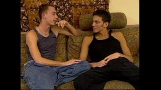 Legends Gay Puppy – Rookie And Rookie – scene 3