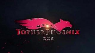 MuscleBull Pounds Topher Phoenix Bareback